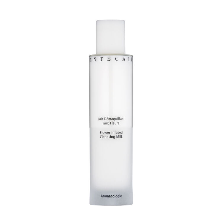Flower Infused Cleansing Milk, , large