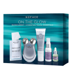On The Glow - Microcurrent + Hydration Travel Essentials, , large