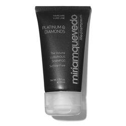 Platinum & Diamonds Luxurious Shampoo Travel Size, , large