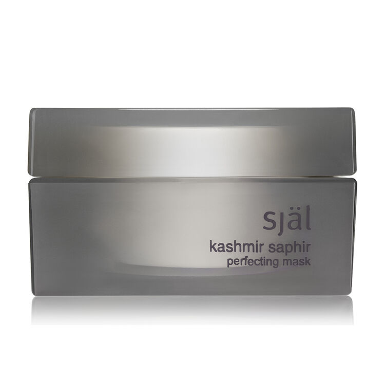 Kashmir Saphir Perfecting Mask, , large