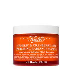 Turmeric & Cranberry Seed Energizing Radiance Masque, , large