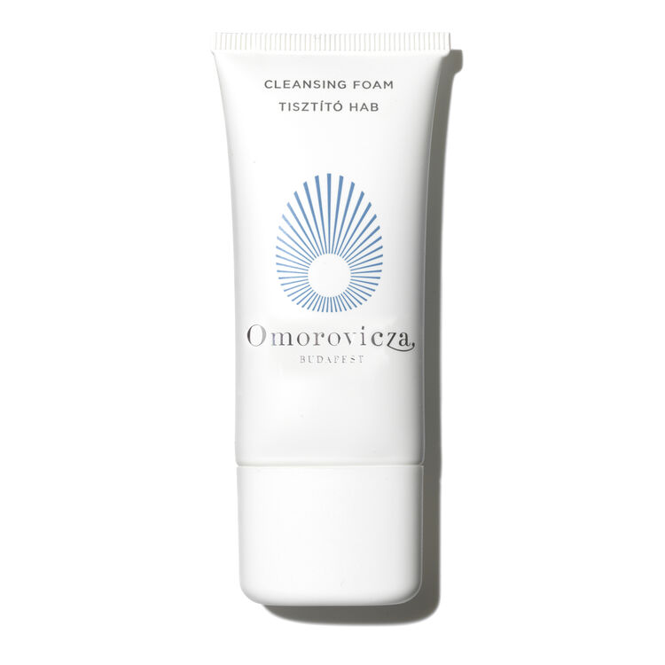 Cleansing Foam, , large