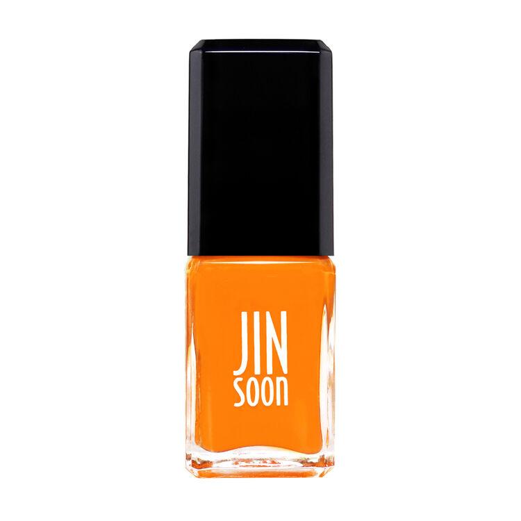Jin Soon X Chris Riggs Graffiti Art Collection - Hope (Creamsicle Orange), , large