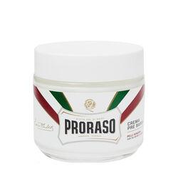 Pre-Shave Cream Sensitive Skin, , large