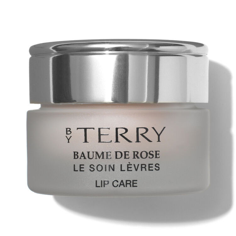 Baume de Rose Lip Care, , large