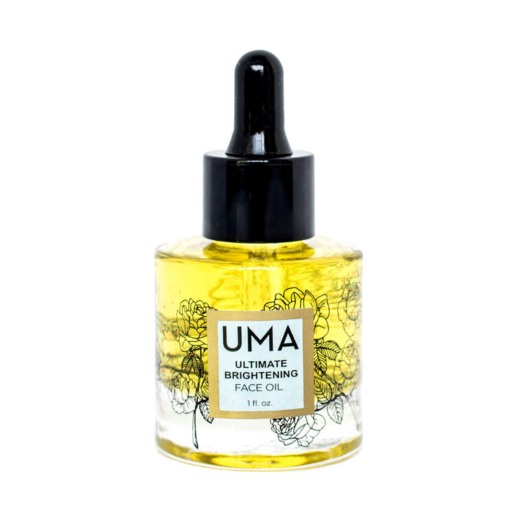 Ultimate Brightening Facial Oil, , large