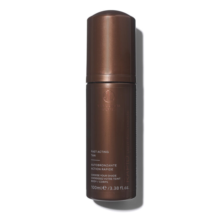 Rapid 4-7 Day Tan Mousse, , large