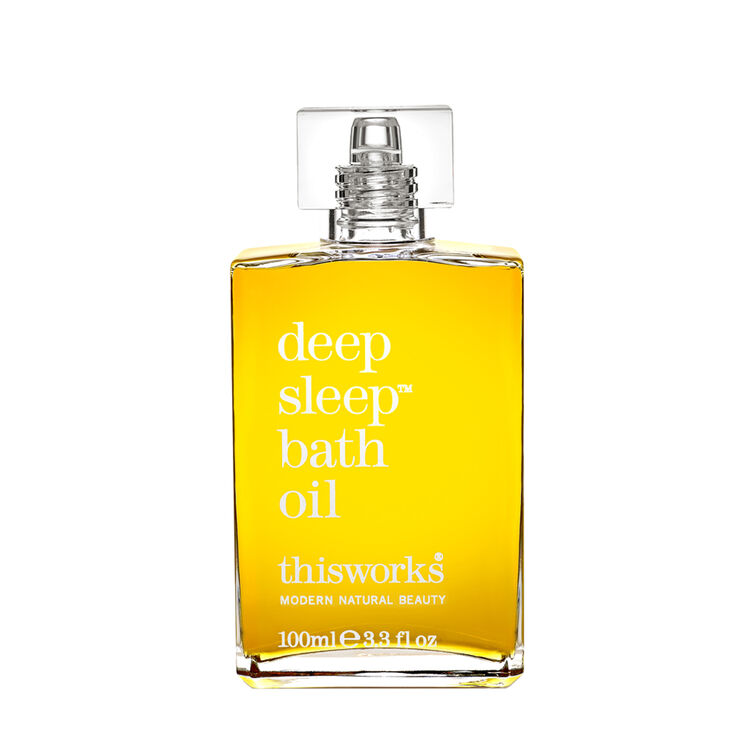 Deep Sleep Bath Oil, , large