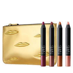 The Kiss Velvet Matte Lip Pencil Kit Man Ray Holiday Edition, , large