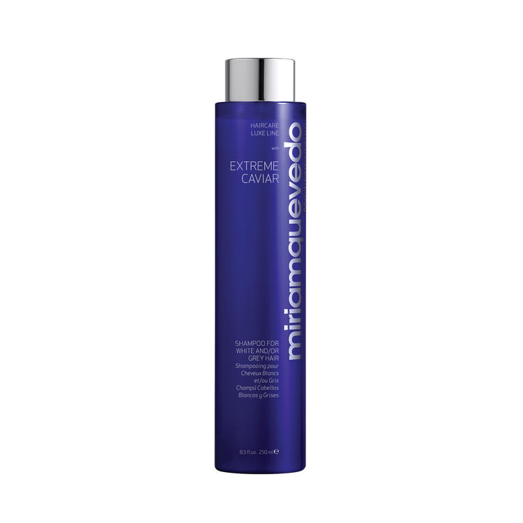 The Extreme Shampoo For White and Grey Hair, , large