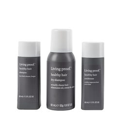 Healthy Hair Trio, , large