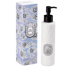 Eau Rose Hand & Body Lotion Limited Edition, , large