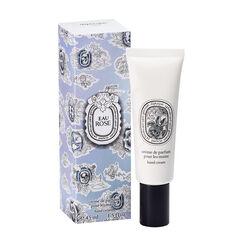 Eau Rose Hand Cream Limited Edition, , large