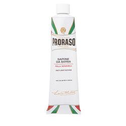 Shaving Cream Sensitive Skin, , large