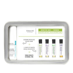 The Ultimate Skin Remedy Try Me Kit : Sensitive Skin + Redness, , large