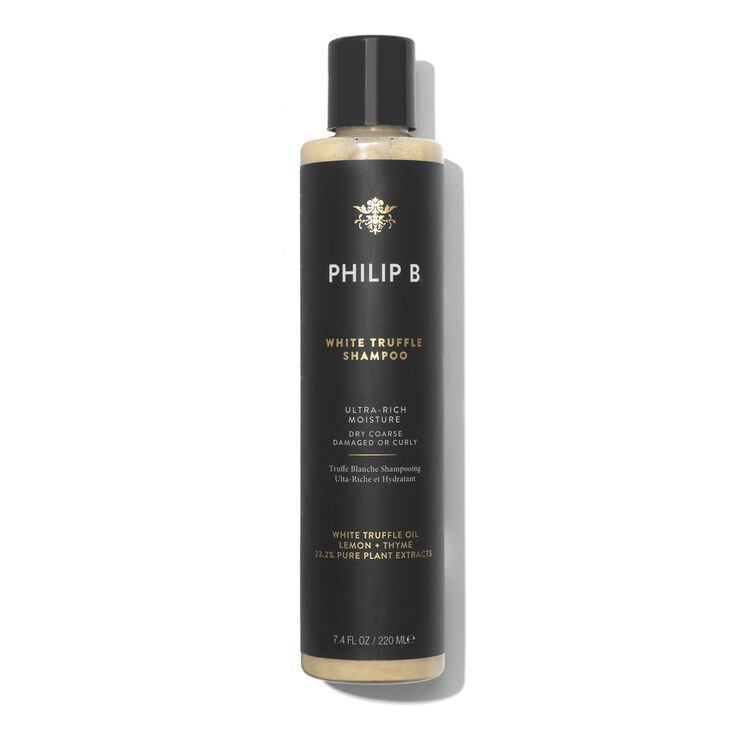 White Truffle Ultra-Rich Moisturizing Shampoo, , large