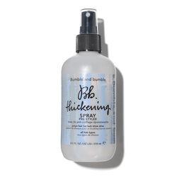 Thickening Hairspray, , large