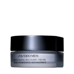 Shiseido Men Moisturising Recovery Cream, , large