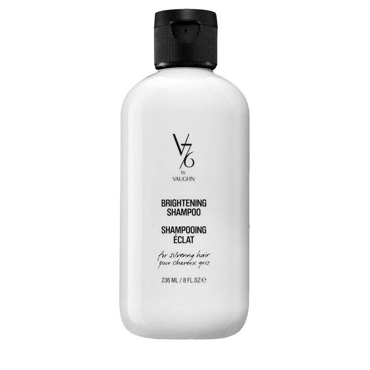 Brightening Shampoo for Silver Hair, , large