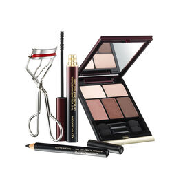 The Smokey Nude Eye Kit, , large