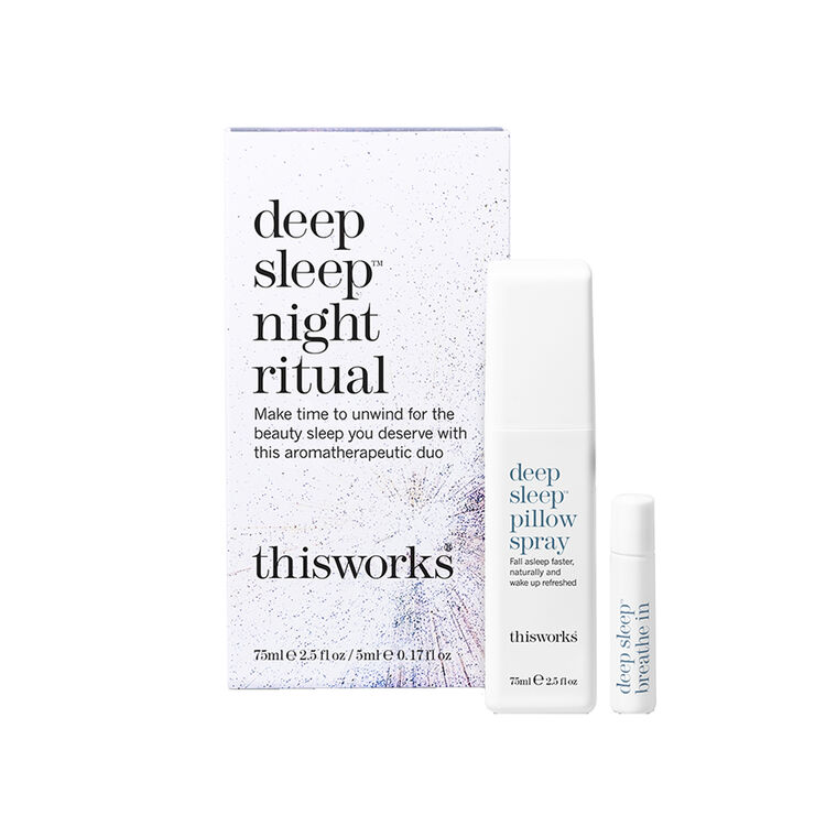 Deep Sleep Night Ritual, , large