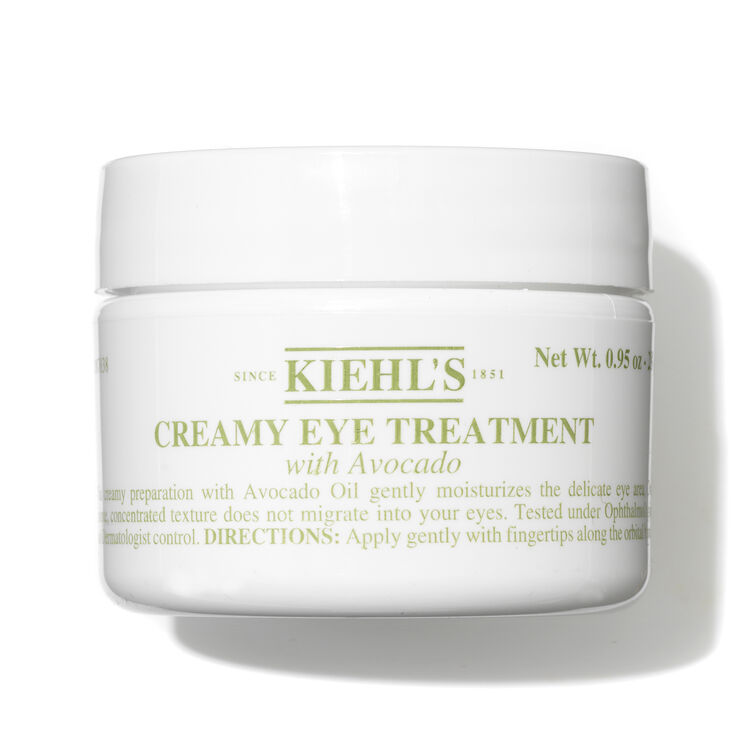 Creamy Eye Treatment With Avocado 14g, , large