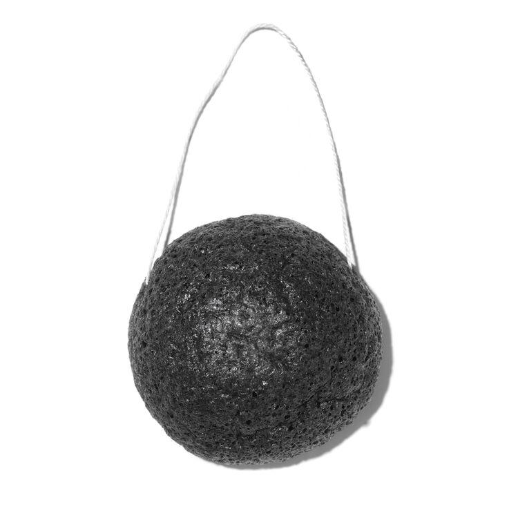 Charcoal Konjac Sponge, , large