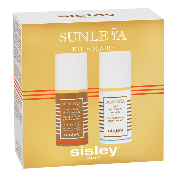 Sunleÿa G.E Sun Care Kit, , large
