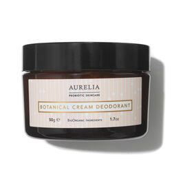 Botanical Cream Deodorant, , large