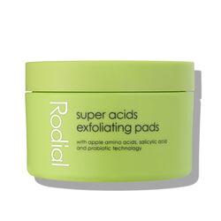 Super Acids X-treme Pore Shrink Cleansing Pads, , large