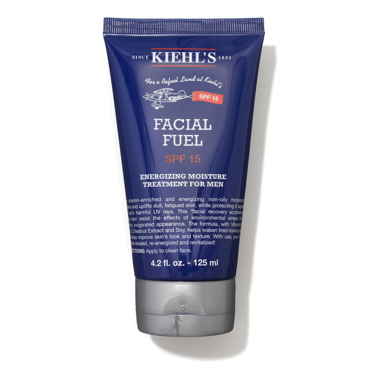 Facial Fuel SPF 15 -125ml, , large