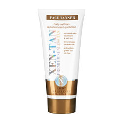 Face Tanner, , large