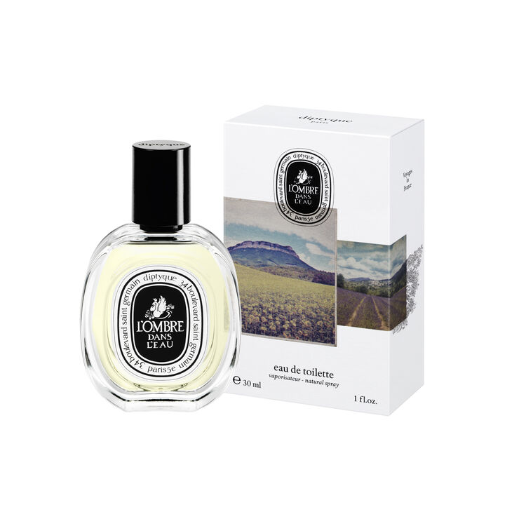 L'Ombre dans l'Eau Eau de Toilette Travel Edition, , large
