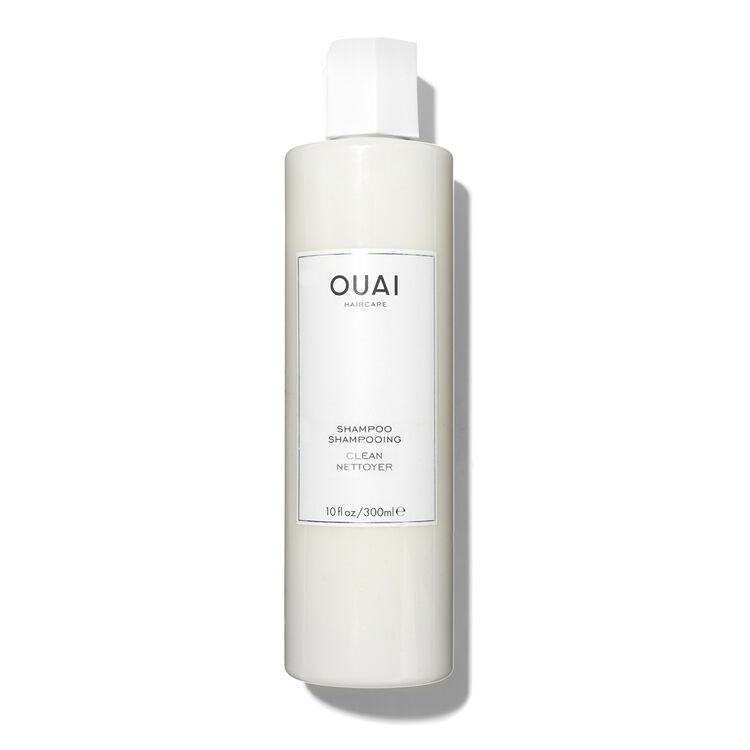 Clean Shampoo, , large