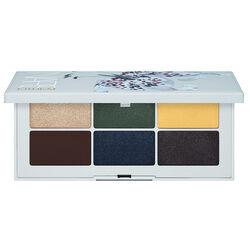 NARS x ERDEM Eyeshadow Palette Limited Edition, NIGHT GARDEN, large