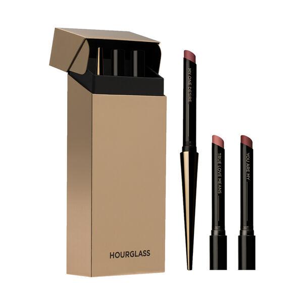 Confession Refillable Lipstick Set, , large