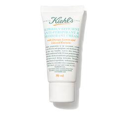 Superbly Efficient Anti-perspirant and Deodorant Cream, , large
