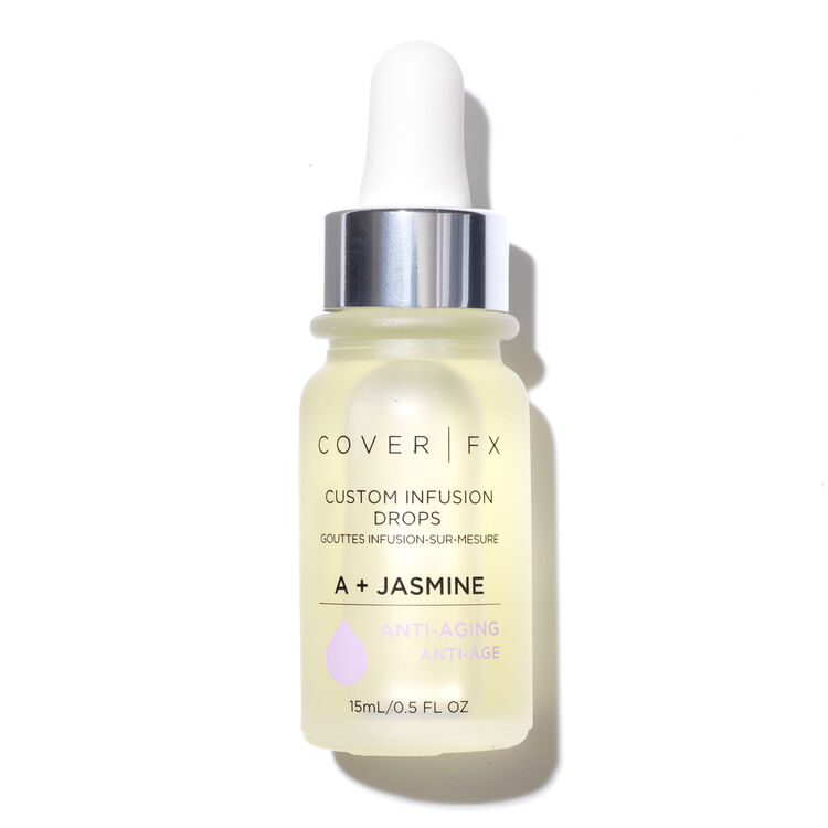 Custom Infusion Drops - Anti-Ageing, , large