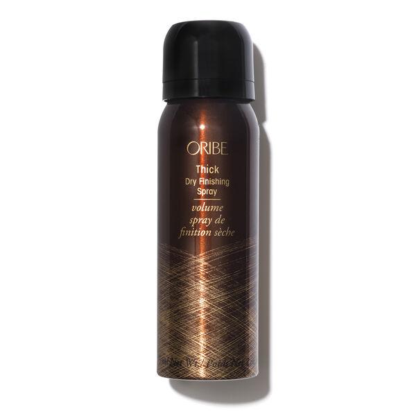 Thick Dry Finishing Spray - Travel Size, , large