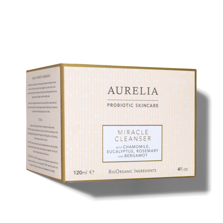 Miracle Cleanser, , large