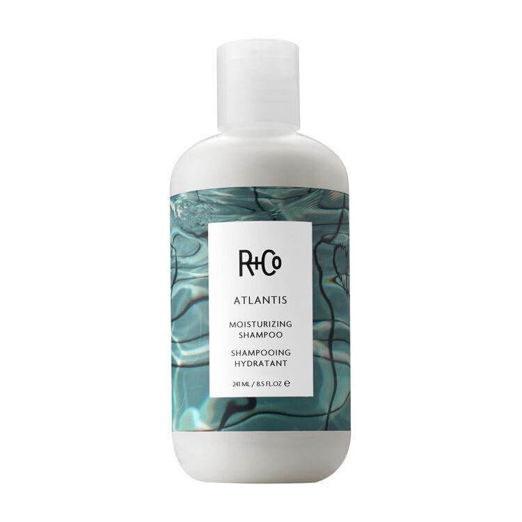 Atlantis Moisturizing Shampoo, , large