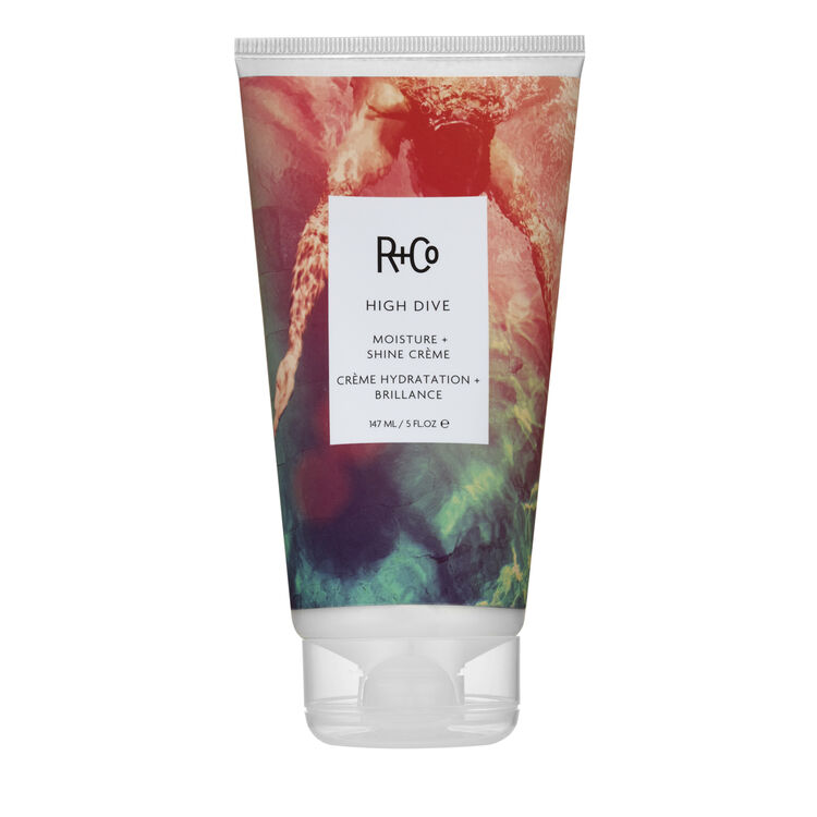 High Dive Moisture & Shine Crème, , large