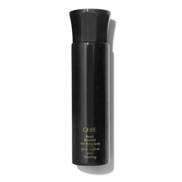 Royal Blowout Heat Styling Spray, , large