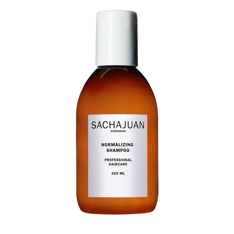 Normalizing Shampoo, , large