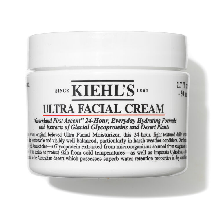 Ultra Facial Cream 50ml, , large