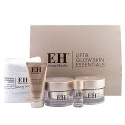 Lift & Glow Skin Essentials, , large