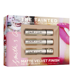 The Tainted Stain Lip Trio, , large