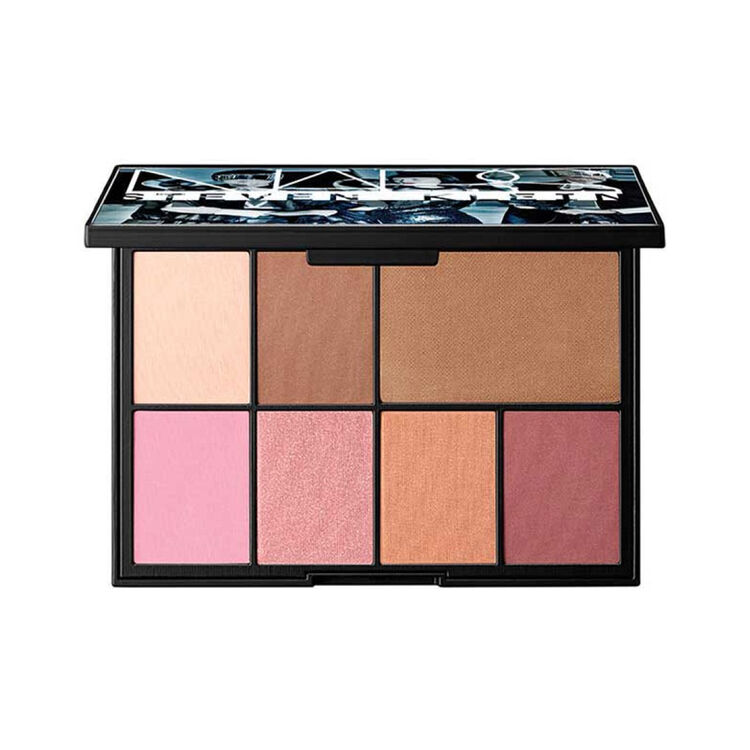 One Shocking Moment Cheek Studio Palette, , large