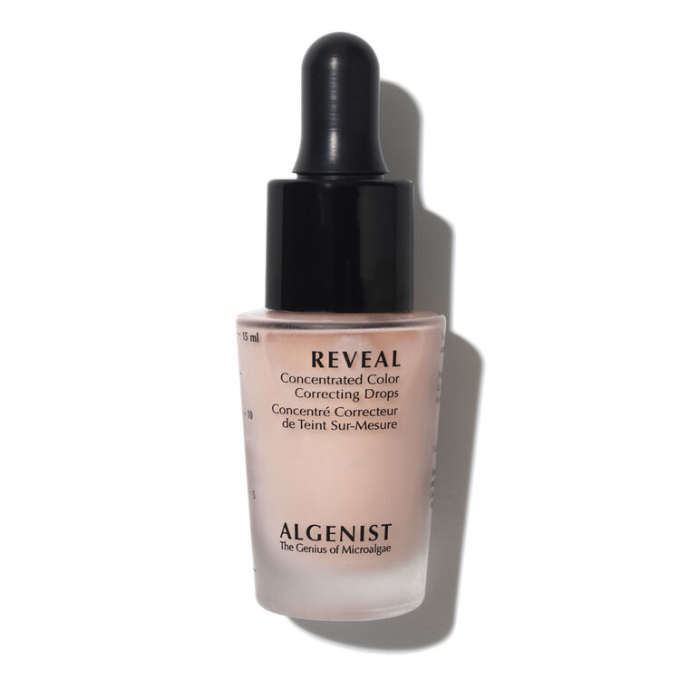 Reveal Colour Correcting Drops, 15ML, large