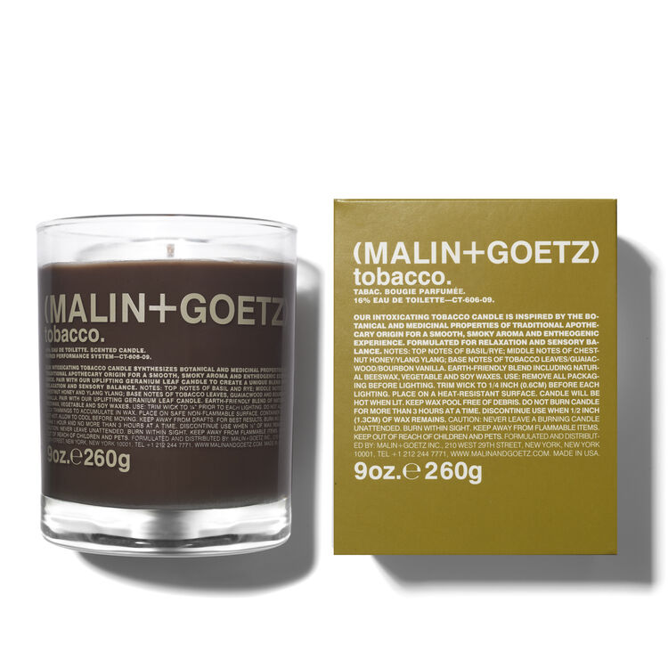 Tobacco Candle 260g, , large